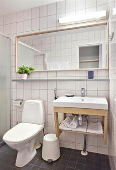Sacvoyage Hotel - Saint Petersburg - Bathroom