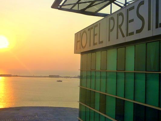 Hotel Presidente Luanda - Λουάντα - Κτίριο