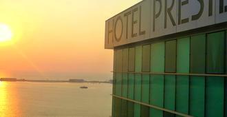 Hotel Presidente Luanda - Λουάντα