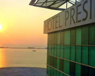 Hotel Presidente Luanda - Luanda - Gebäude