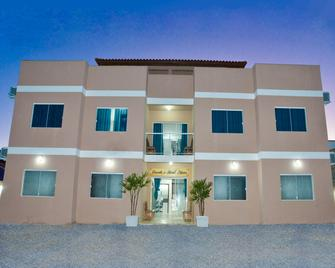 Hotel Magic - Penha - Building