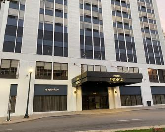 Hotel Indigo Detroit Downtown - Detroit - Edificio