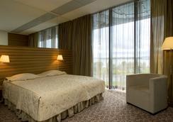 烏萊米斯特酒店 - 塔林 - 塔林 - 臥室