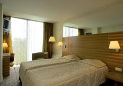 Hotel Ulemiste - Tallinna - Makuuhuone