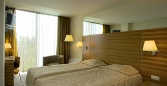 Hotel Ulemiste - Tallín - Habitación