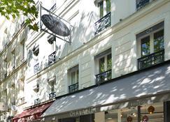 Hotel Chavanel - Paris - Gebäude