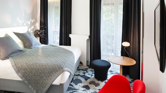 Hotel Chavanel - París - Habitación