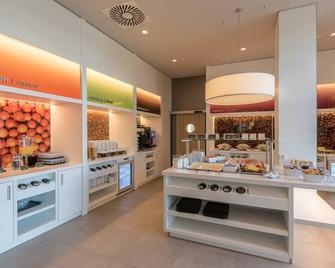 Hampton by Hilton Freiburg - Friburgo de Brisgovia - Restaurante