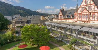 Hotel Moselschlößchen - Traben-Trarbach