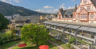 ホテル モーゼルシュレッシェン - トラーベン・トラールバッハ