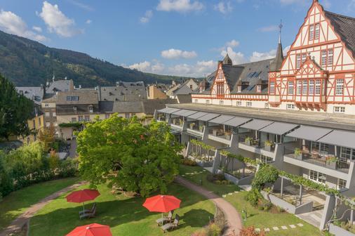 Hotel Moselschlößchen - Traben-Trarbach - Gebäude