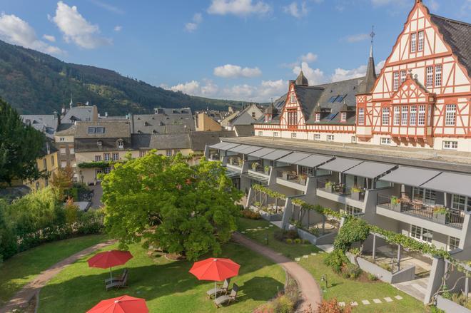 Hotel Moselschlößchen - Traben-Trarbach - Bâtiment