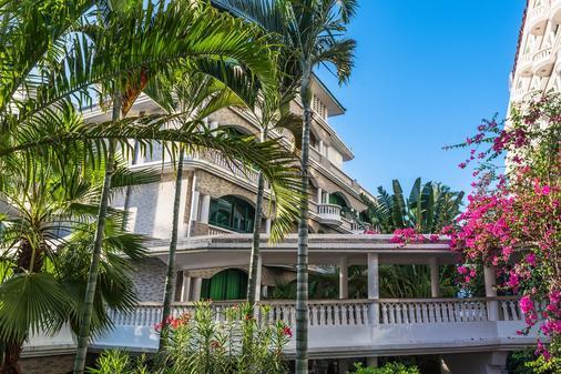 DoubleTree by Hilton Dar es Salaam - Oyster Bay - Dar Es Salaam - Building