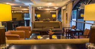 Doubletree By Hilton Dar Es Salaam Oysterbay - Dar Es Salaam - Lounge