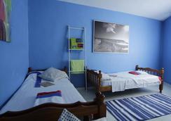 ALBERGUE MAR ACUATIC - Los Alcázares - Bedroom