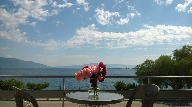 Hotel Astir Bianko - Agios Konstantinos - Balcony