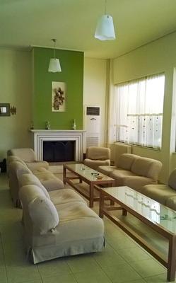 Hotel Astir Bianko - Agios Konstantinos - Living room