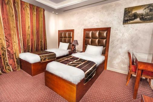 Sofia Suites Hotel - Amman - Phòng tắm