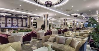 Crystal Waterworld Resort & Spa - Serik - Lobby
