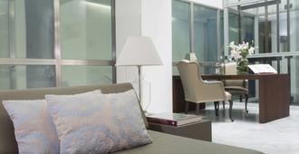 Hotel Ramblas Internacional - Barcelona - Bedroom