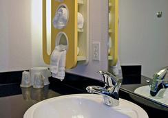 Motel 6 San Jose South - San José - Phòng tắm