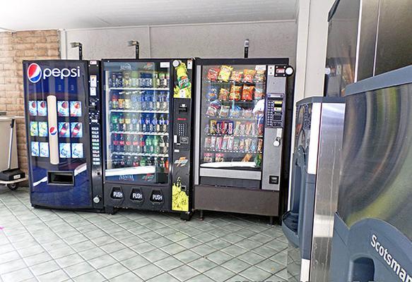 聖何塞機場 6 汽車旅館 - 聖荷西 - 聖何塞 - 飲食