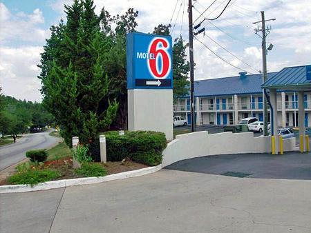 Motel 6 Atlanta Ga - Ατλάντα - Κτίριο