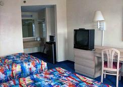 Motel 6 Atlanta Ga - Ατλάντα - Κρεβατοκάμαρα