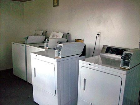 Motel 6 Atlanta Ga - Ατλάντα - Πλυντήριο ρούχων