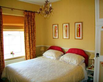 The Mendip Gate Guest House - Winscombe - Bedroom