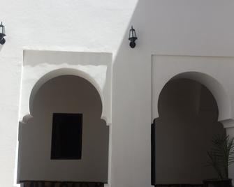 Riad Amodou - Tinghir - Building