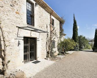 Vinyes De L'empordà - Forallac - Building