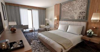DoubleTree by Hilton Krakow Hotel & Convention Center - Cracovia - Camera da letto