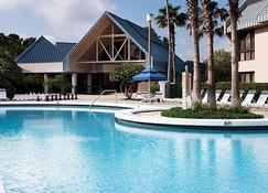 Marriott's Sabal Palms, A Marriott Vacation Club Resort - Orlando - Bangunan