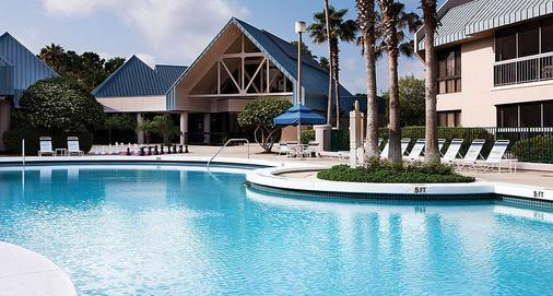 Marriott's Sabal Palms, A Marriott Vacation Club Resort - Orlando - Svømmebasseng