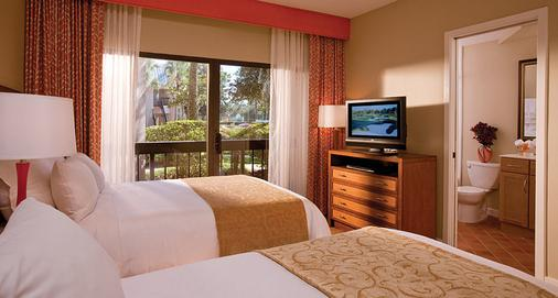 Marriott's Sabal Palms, A Marriott Vacation Club Resort - Orlando - Soverom