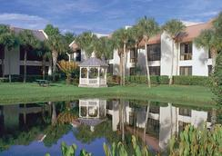 Marriott's Sabal Palms, A Marriott Vacation Club Resort - Орландо - Здание