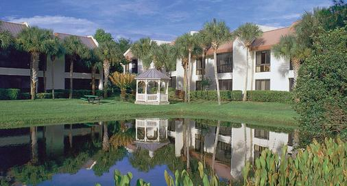 Marriott's Sabal Palms, A Marriott Vacation Club Resort - Orlando - Bygning