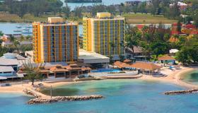 Sunscape Splash Montego Bay - Vịnh Montego - Toà nhà