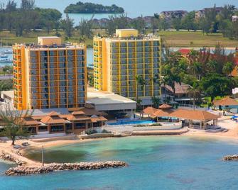Sunscape Splash Montego Bay - Bahía Montego - Edificio