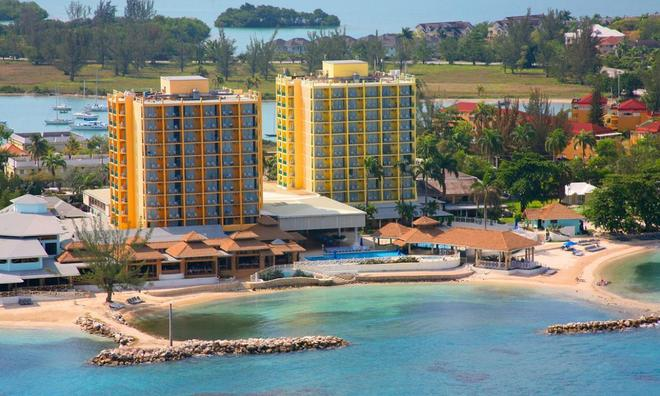 Sunscape Splash Montego Bay - Montego Bay - Building