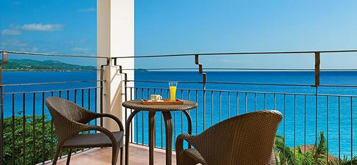 Sunscape Splash Montego Bay - Montego Bay - Balcony
