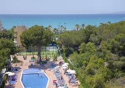 Timor - Mallorca - Uima-allas