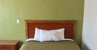 Americas Best Value Inn Visalia - Visalia