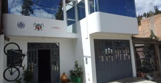 Buenaventura Perú Guest House - Huaraz - Building