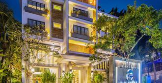 Riversoul Design Hotel - Siem Reap - Bygning