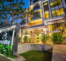 Riversoul Design Hotel