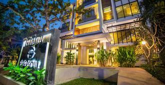 Riversoul Design Hotel - Siem Reap - Edifício