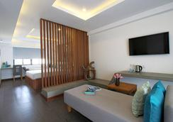 Riversoul Design Hotel - Siem Reap - Phòng ngủ