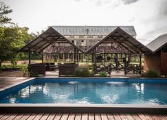 Boutique Hotel Peperpot - Paramaribo - Bazén